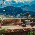 Blogbeitrag Ayurveda Urtypen Vata, Pitta und Kapha