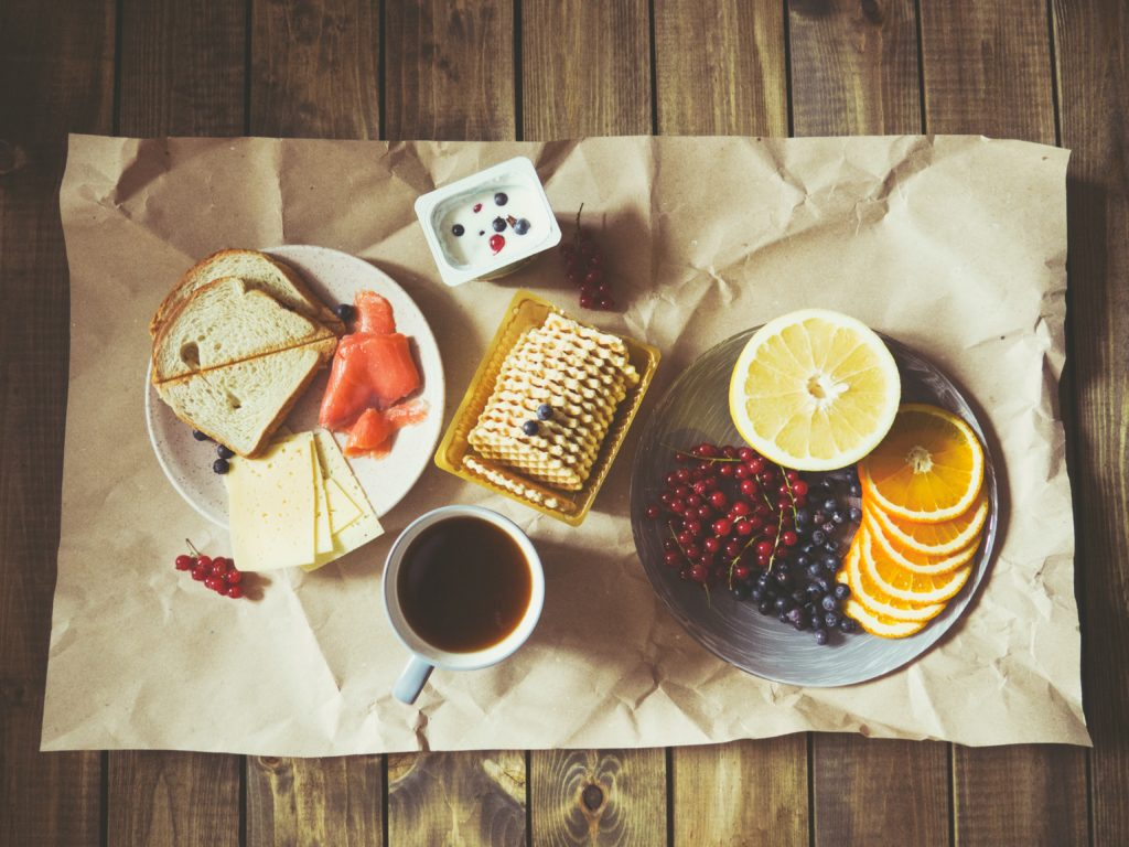 6 Hacks für das Revival der Mittagspause